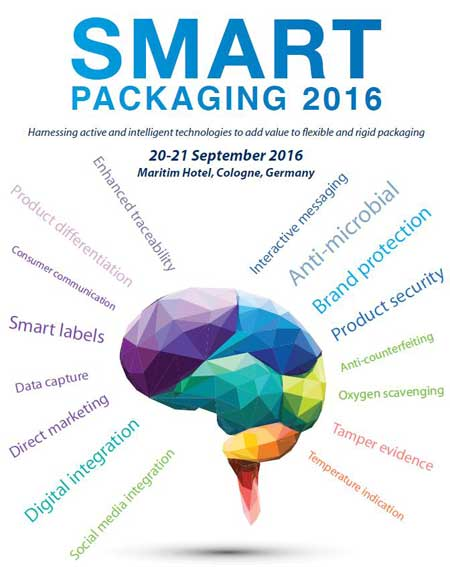 Smart Packaging 2016