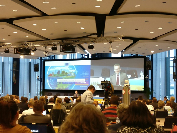 Bioeconomy Day in Brussels